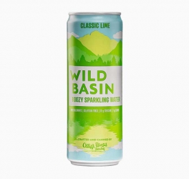 wild basin lime can