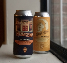 Hopsters Cans