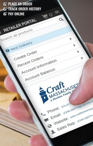 RETAILER PORTAL SIGN IN OR SIGN UP LINK